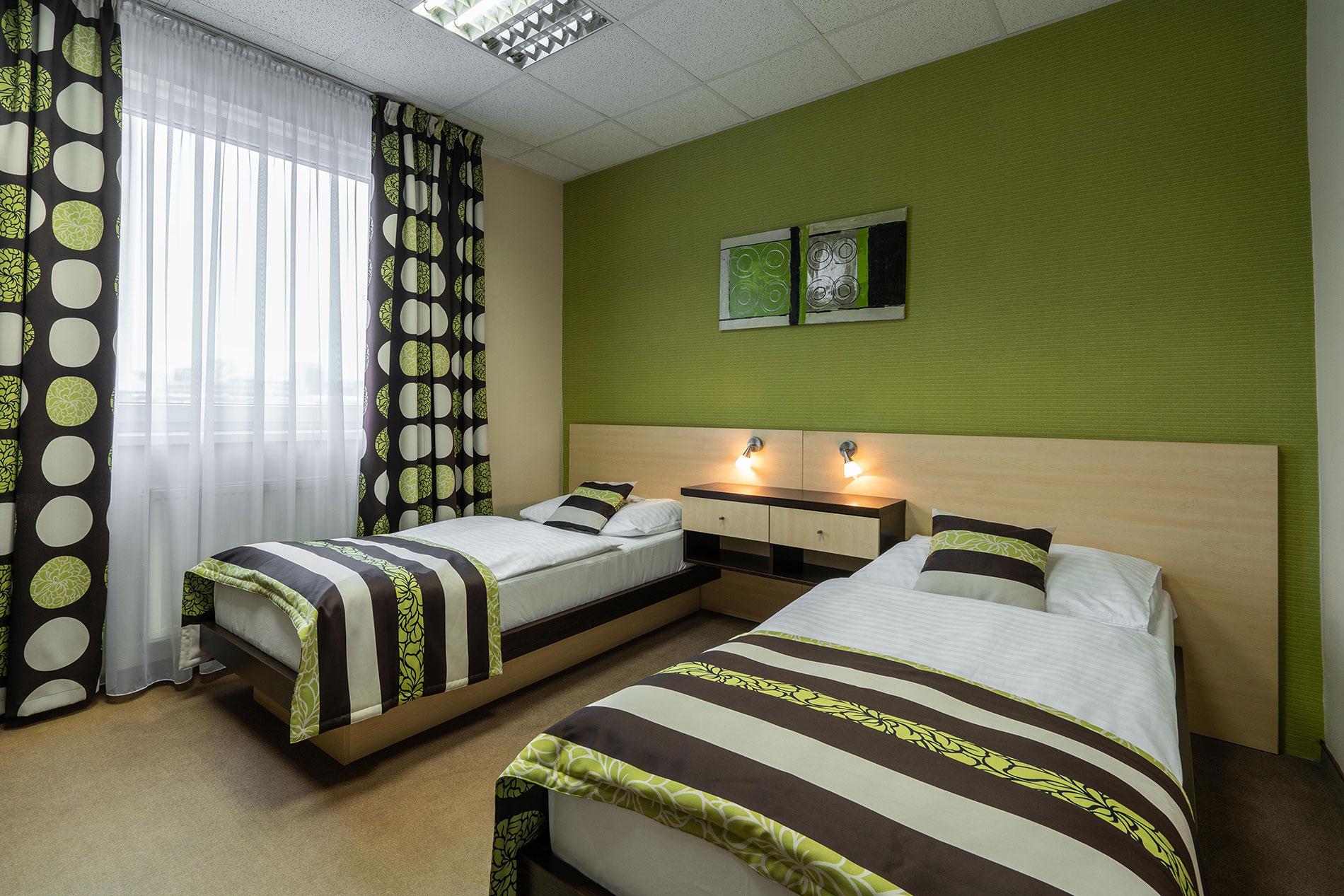 Hotel***
